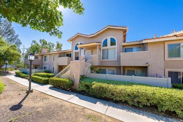 11586 Fury Lane #132, El Cajon, CA 92019 (#PTP2107369) :: PURE Real Estate Group