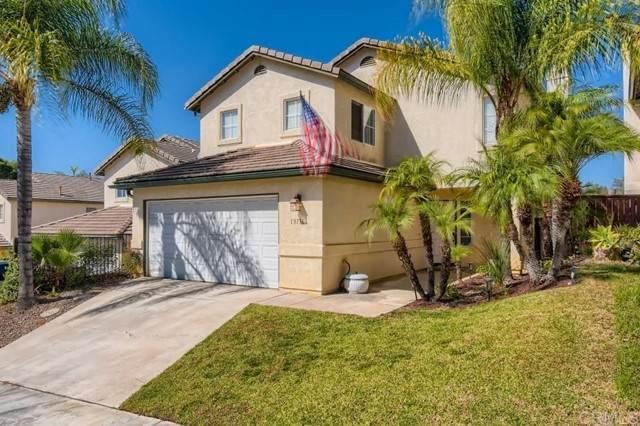 13716 Gateway View Drive, El Cajon, CA 92021 (#PTP2107372) :: PURE Real Estate Group