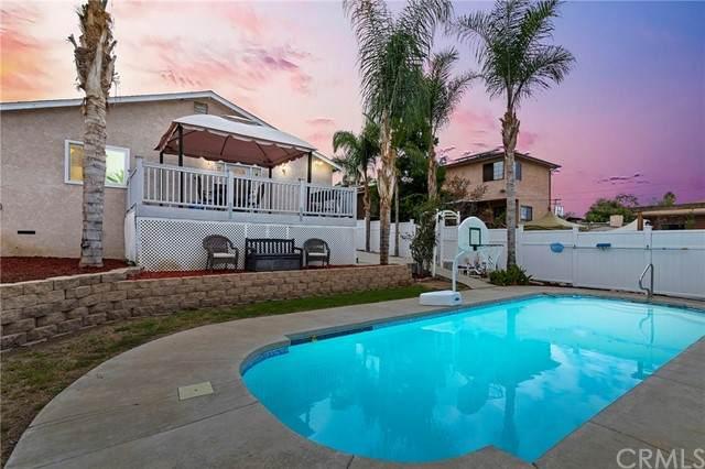 471 N Cuyamaca Street, El Cajon, CA 92020 (#SW21233126) :: PURE Real Estate Group
