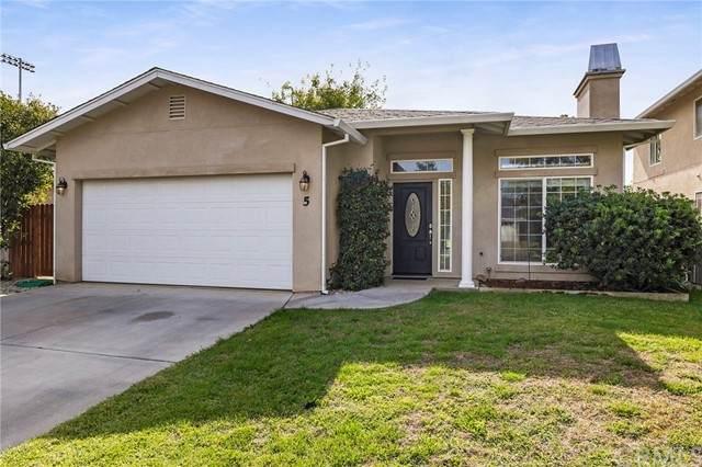 5 Paseo Haciendas Court, Chico, CA 95926 (#SN21231856) :: PURE Real Estate Group