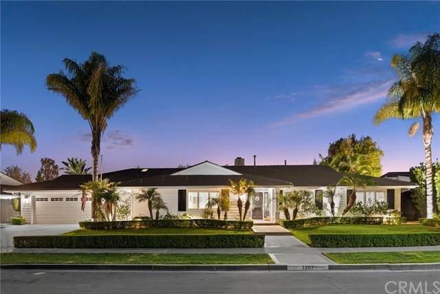 1107 Marian Lane, Newport Beach, CA 92660 (#NP21232825) :: Pacific Palace Realty, Inc.