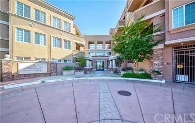 2750 Artesia Boulevard #353, Redondo Beach, CA 90278 (#PV21233166) :: Dannecker & Associates