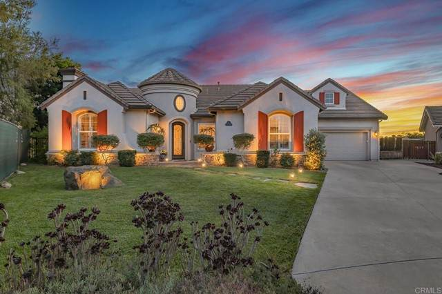 2187 Kirkcaldy Road, Fallbrook, CA 92028 (#NDP2111983) :: Carrie Filla & Associates