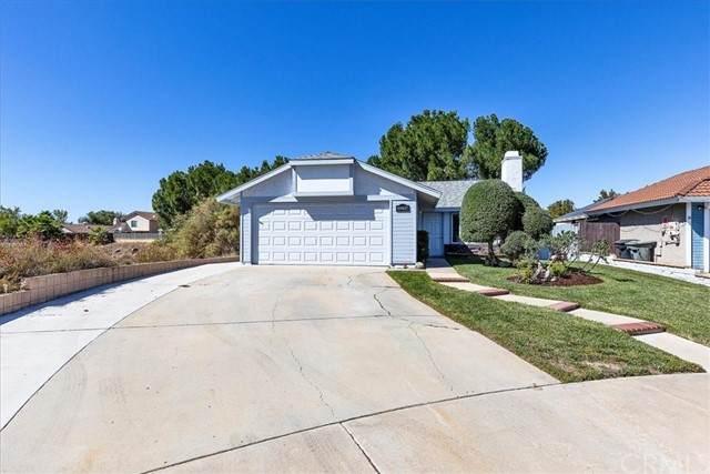 39437 Canyon Rim Circle, Temecula, CA 92591 (#SW21230573) :: PURE Real Estate Group
