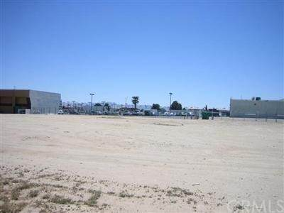 0 Civic, Victorville, CA 92392 (#IG21233453) :: PURE Real Estate Group