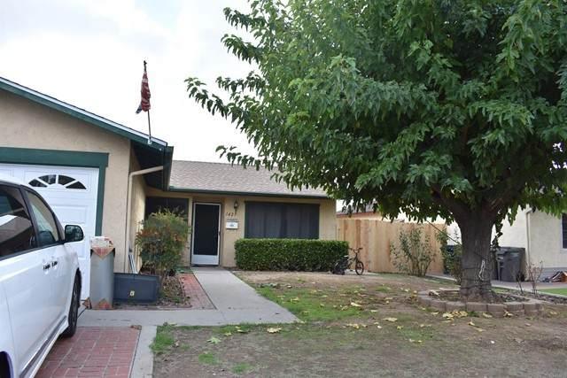 1421 Magnolia Avenue, Escondido, CA 92027 (#NDP2111992) :: PURE Real Estate Group