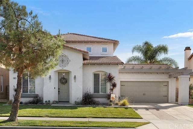 11507 Deerfield Drive, Yucaipa, CA 92399 (#IG21230593) :: PURE Real Estate Group