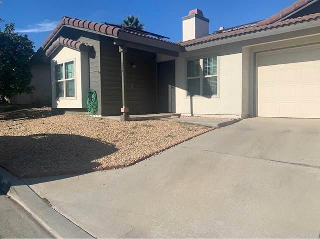 1234 Sundown, Escondido, CA 92026 (#NDP2111991) :: PURE Real Estate Group