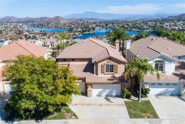 41 Villa Valtelena, Lake Elsinore, CA 92532 (#OC21233475) :: PURE Real Estate Group