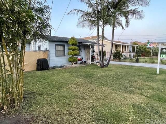 519 Stepney Street, Inglewood, CA 90302 (#DW21233316) :: PURE Real Estate Group