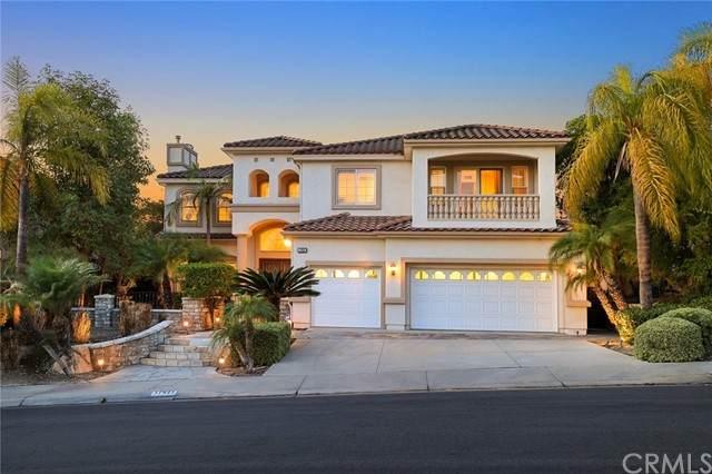 17421 Vinwood Lane, Yorba Linda, CA 92886 (#TR21227986) :: Wannebo Real Estate Group