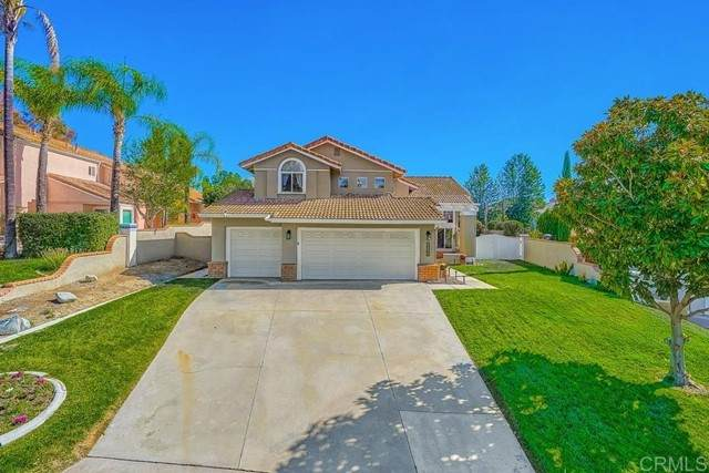 30562 Colina Verde Street, Temecula, CA 92592 (#PTP2107385) :: PURE Real Estate Group