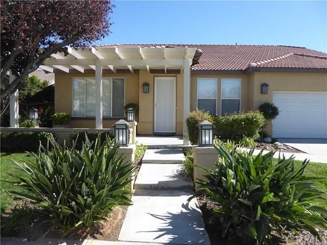 29852 Cool Meadow Drive, Menifee, CA 92584 (#IV21232106) :: PURE Real Estate Group