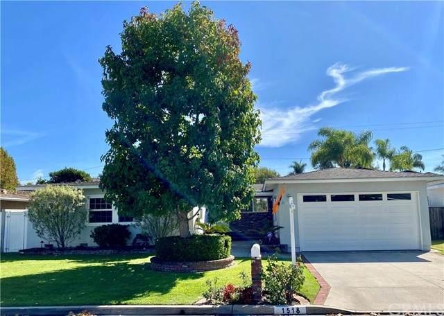 1518 Priscilla Lane, Newport Beach, CA 92660 (#PW21232710) :: Pacific Palace Realty, Inc.