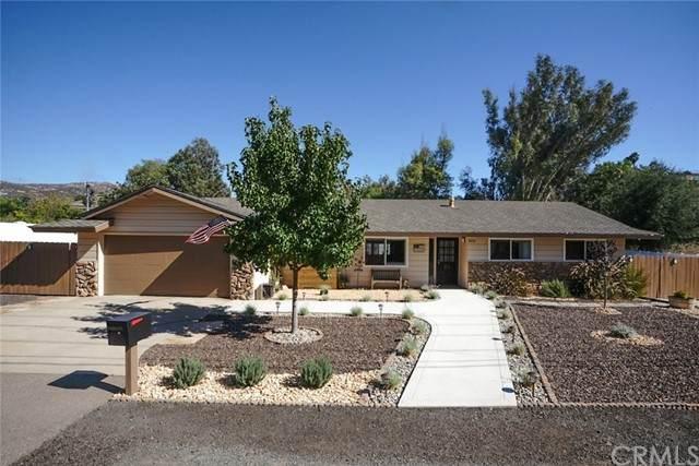 973 Sycamore Lane, El Cajon, CA 92019 (#PW21233646) :: PURE Real Estate Group