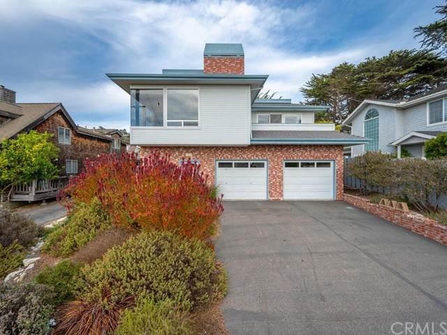 1850 Laurel Place, Cambria, CA 93428 (#PI21233594) :: Rubino Real Estate