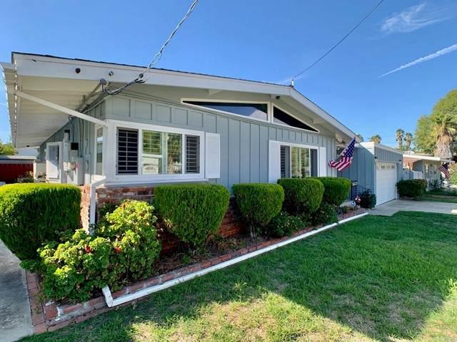 4860 Troy Lane, La Mesa, CA 91942 (#PTP2107392) :: PURE Real Estate Group