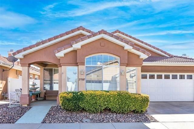 27887 Blaze Lane, Menifee, CA 92585 (#SW21230381) :: PURE Real Estate Group