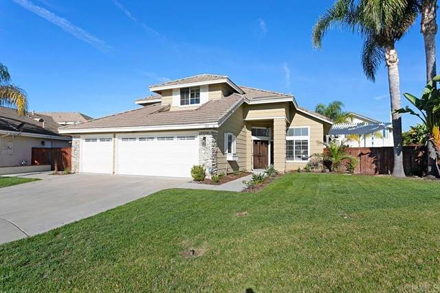333 Paloma Bay Court, Oceanside, CA 92057 (#PTP2107393) :: Carrie Filla & Associates