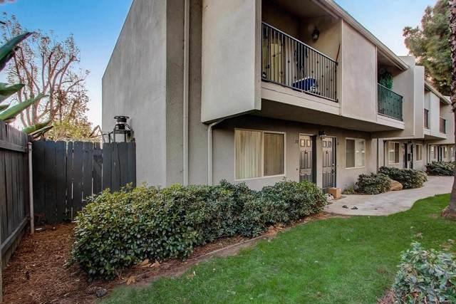1045 Peach Avenue #37, El Cajon, CA 92021 (#PTP2107394) :: PURE Real Estate Group