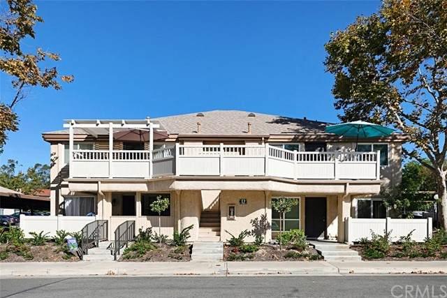 25652 Rimgate Drive 12G, Lake Forest, CA 92630 (#OC21233758) :: Rubino Real Estate