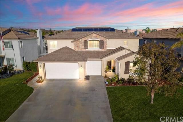 23672 Sycamore Creek, Murrieta, CA 92563 (#SW21233366) :: PURE Real Estate Group