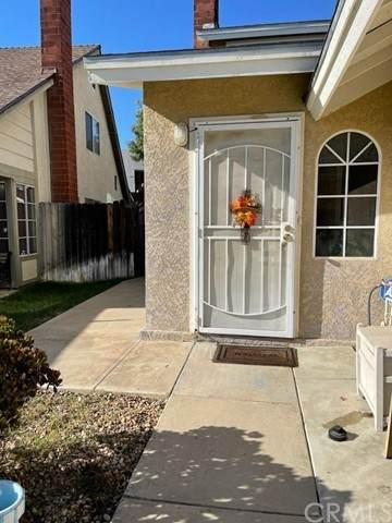 13161 Wichita Way, Moreno Valley, CA 92555 (#IV21227955) :: PURE Real Estate Group