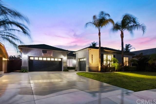 26651 Trafalgar Way, Murrieta, CA 92563 (#SW21232669) :: PURE Real Estate Group