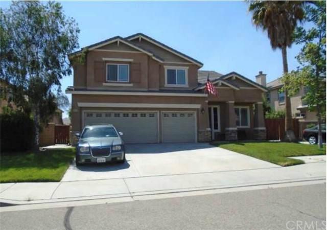 29839 Winter Hawk Road, Menifee, CA 92586 (#SW21233504) :: PURE Real Estate Group