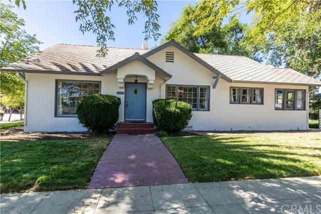 1905 Spring Street, Paso Robles, CA 93446 (#NS21233756) :: Dannecker & Associates