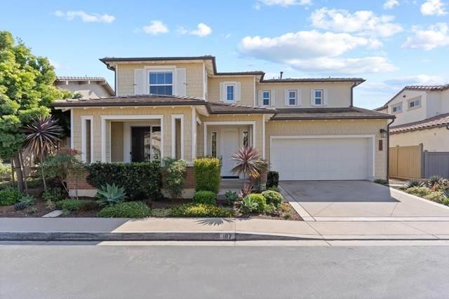 187 Stonesteps Way, Encinitas, CA 92024 (#NDP2112011) :: Carrie Filla & Associates
