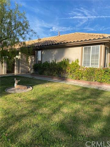 5887 Myrtle Beach Drive, Banning, CA 92220 (#IV21229640) :: PURE Real Estate Group
