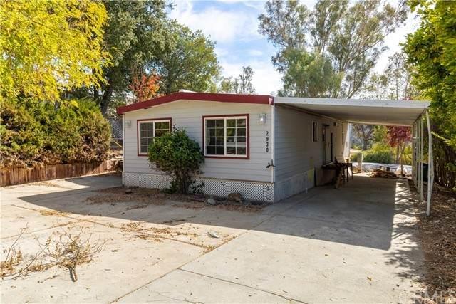 2930 Gold Rush Lane, Paso Robles, CA 93446 (#NS21231430) :: Dannecker & Associates