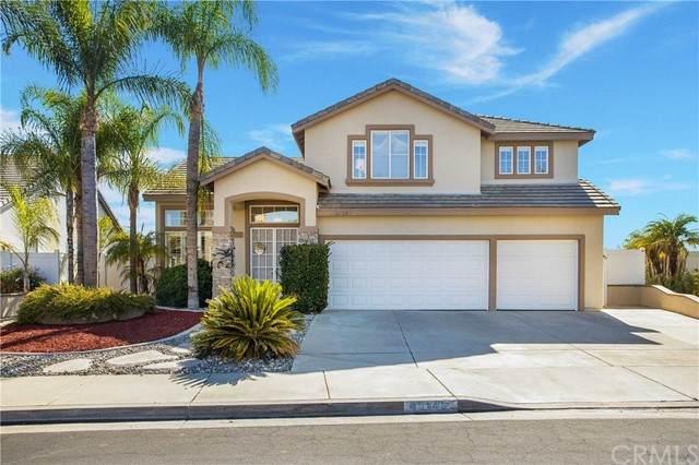 40140 Tinderbox Way, Murrieta, CA 92562 (#PW21233043) :: PURE Real Estate Group