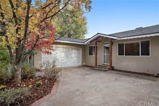 4685 San Vicente Avenue, Atascadero, CA 93422 (#SC21233140) :: Dannecker & Associates