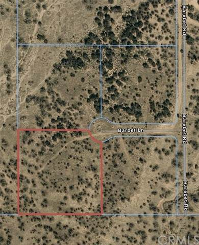 0 Barbet, Phelan, CA 92371 (#OC21233853) :: PURE Real Estate Group
