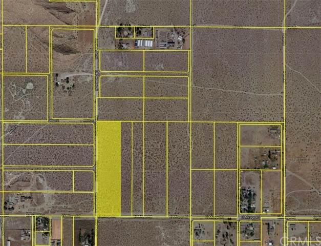 0 El Mirage, El Mirage, CA 92301 (#CV21233940) :: PURE Real Estate Group
