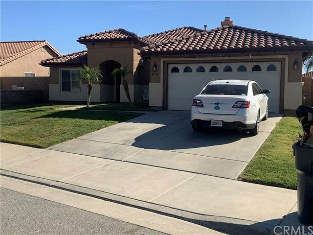 29176 Stonehaven Court, Menifee, CA 92584 (#PW21233949) :: PURE Real Estate Group