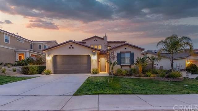 36410 Verbena Road, Lake Elsinore, CA 92532 (#SW21233878) :: PURE Real Estate Group