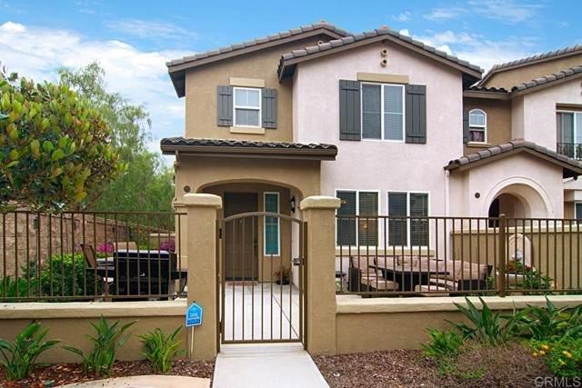10434 Whitcomb Way #129, San Diego, CA 92127 (#NDP2112025) :: Carrie Filla & Associates