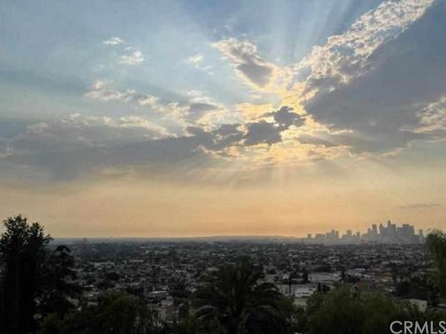 1083 De Garmo, Los Angeles, CA 90063 (#MB21234067) :: Rubino Real Estate