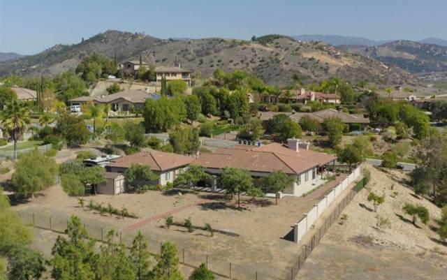 4009 Limber Pine Road, Fallbrook, CA 92028 (#NDP2112027) :: Carrie Filla & Associates