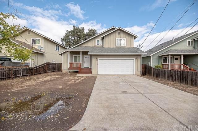 13122 Third Street, Clearlake Oaks, CA 95423 (#LC21234278) :: Dannecker & Associates
