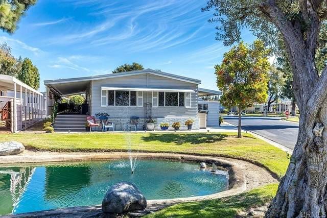 276 N El Camino Real #163, Oceanside, CA 92058 (#NDP2112036) :: Dannecker & Associates