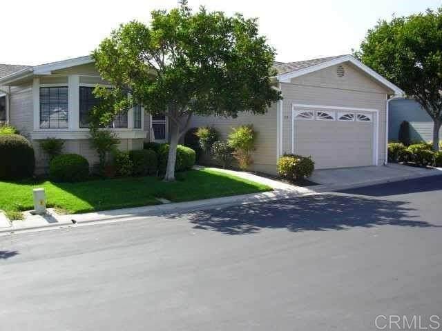3543 Turquoise Lane, Oceanside, CA 92056 (#NDP2112039) :: Dannecker & Associates