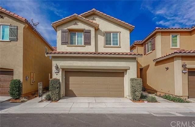 27408 Red Rock Road, Moreno Valley, CA 92555 (#IV21234469) :: Windermere Homes & Estates