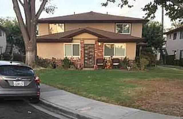 8838 Mission Vega Ct. #1, Santee, CA 92071 (#NDP2112043) :: COMPASS