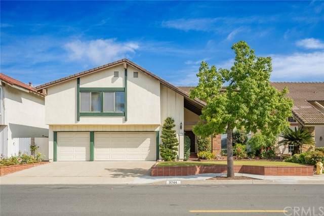 9744 Avenida Monterey, Cypress, CA 90630 (#PW21233696) :: Rubino Real Estate