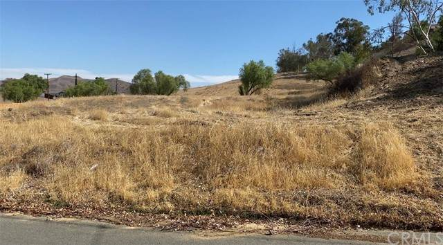 0 Palm Dr, Lake Elsinore, CA 92530 (#SW21234902) :: Compass