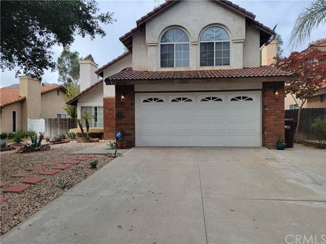 9675 Sycamore Canyon Road, Moreno Valley, CA 92557 (#IV21234940) :: Rubino Real Estate
